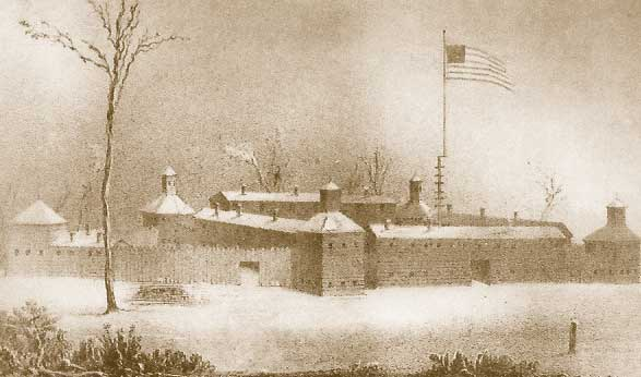 Fort Washington