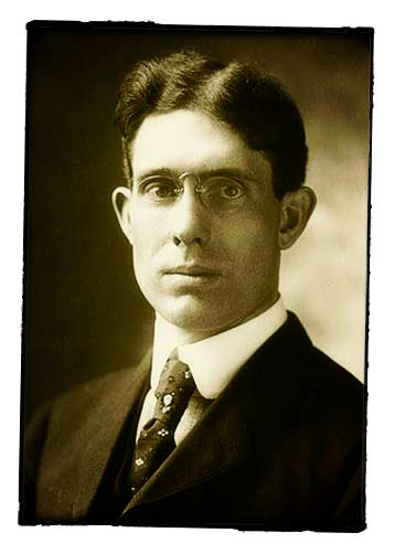 Who Invented The Automobile >> August 17: Charles F. Kettering is No Crank!