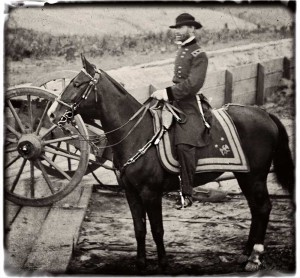 William Tecumseh Sherman, 1864 Atlanta George