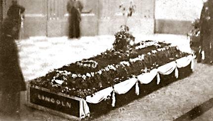 a-lincoln-casket