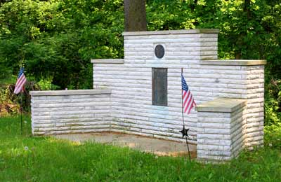 Sandusky Plains Battle Site Memorial