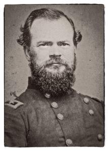 General James B. McPherson